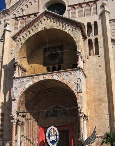 La Cattedrale Santa Maria Matricolare / Il Duomo