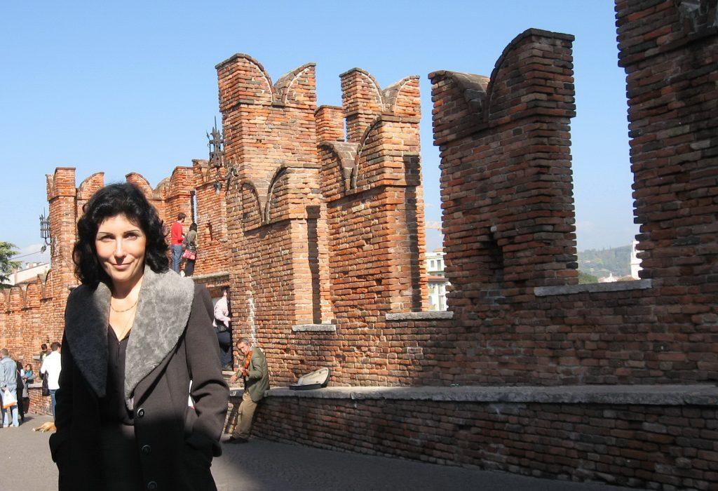 Il Ponte di Castelvecchio /Il Ponte Scaligero