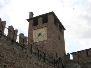 Il Museo di Castelvecchio