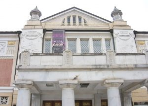 The Theatre Puccini