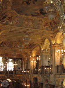 New York Palace Café