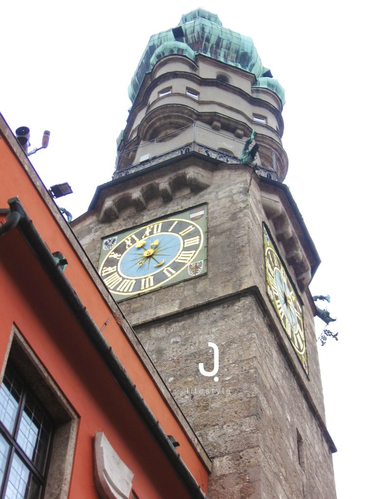 The City Tower
