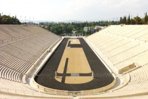The Panathenaikon Stadium