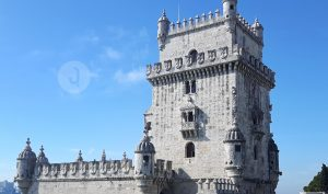 The Belém Tower