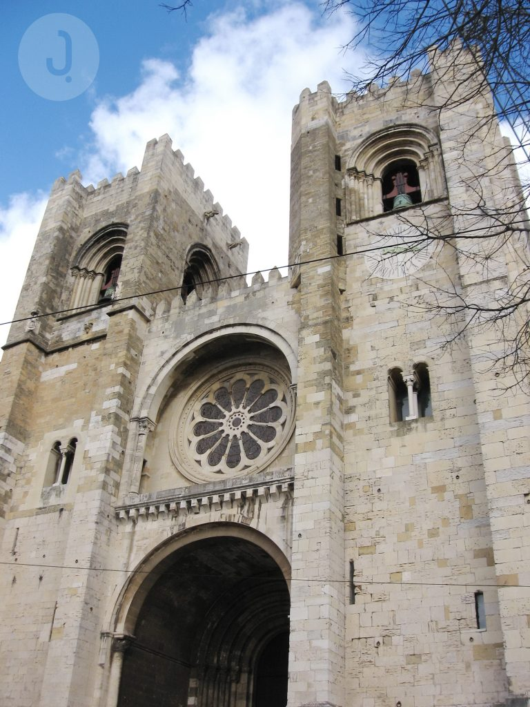 Sé de Lisboa (The Lisbon Cathedral)