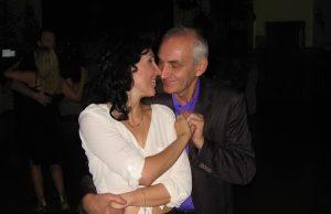 My First Dance Teacher
