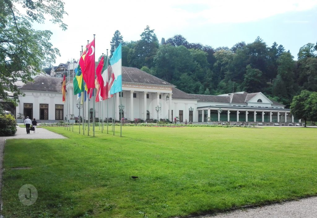 The Kurhaus