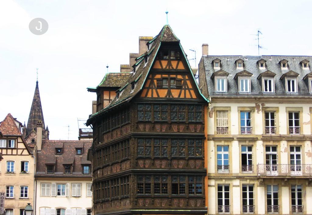 The Kammerzell House