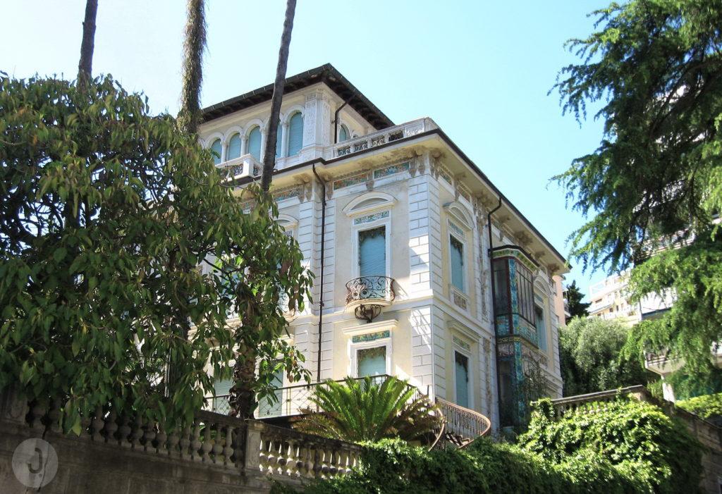 The Villa Angerer