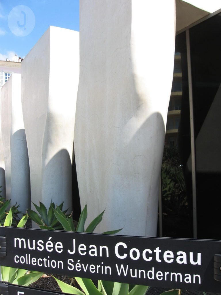 The Jean Cocteau Museum