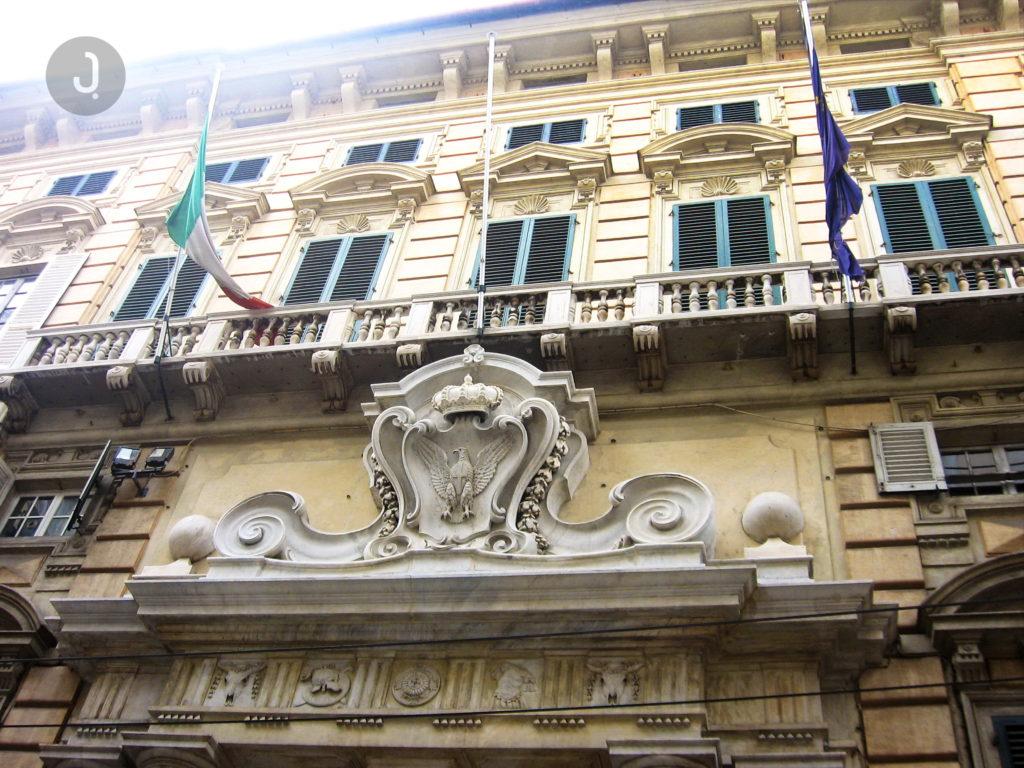 The Royal Palace (Il Palazzo Reale)
